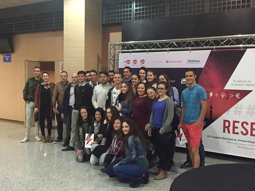 XX Congreso Nacional de Jóvenes Empresarios