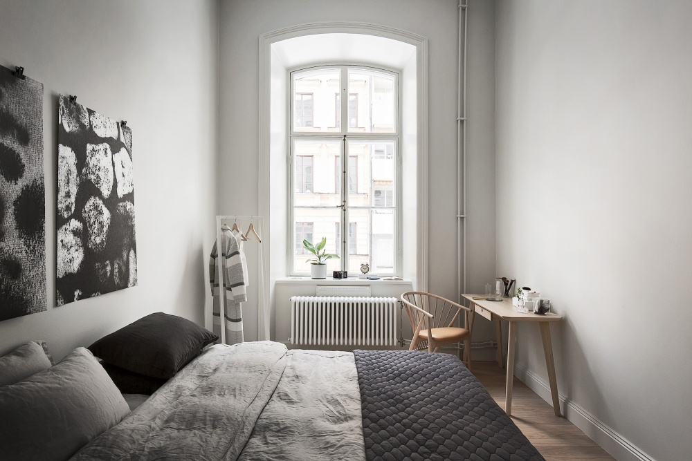 Dream Scandinavian Home