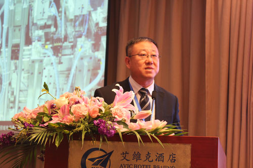 GCL energy Li Yahong: duocuo simultaneously, make concerted efforts to enhance photovoltaic power plant quality