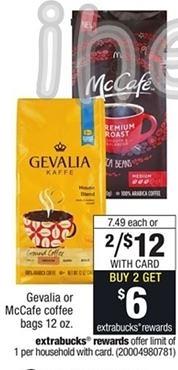 Phenomenal Coffee Deal