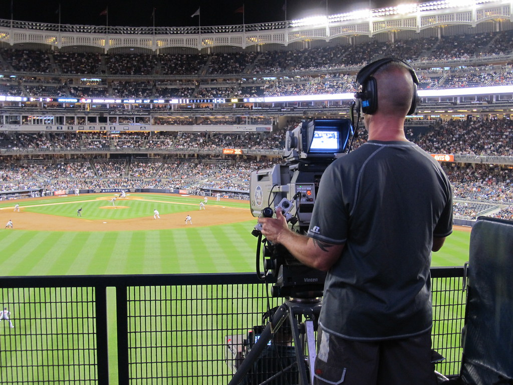 Image result for cameraman filming