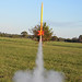 Geek Rocket Launch