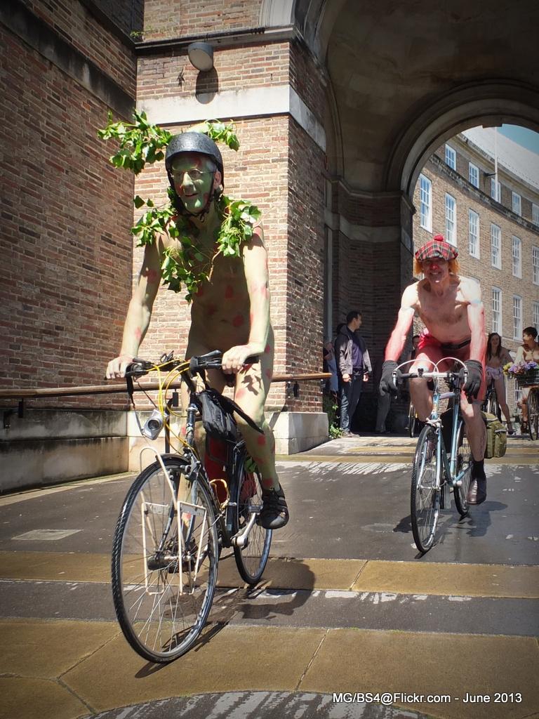 bristol naked bike ride 2013 bristol 15 06 13 myk flickr