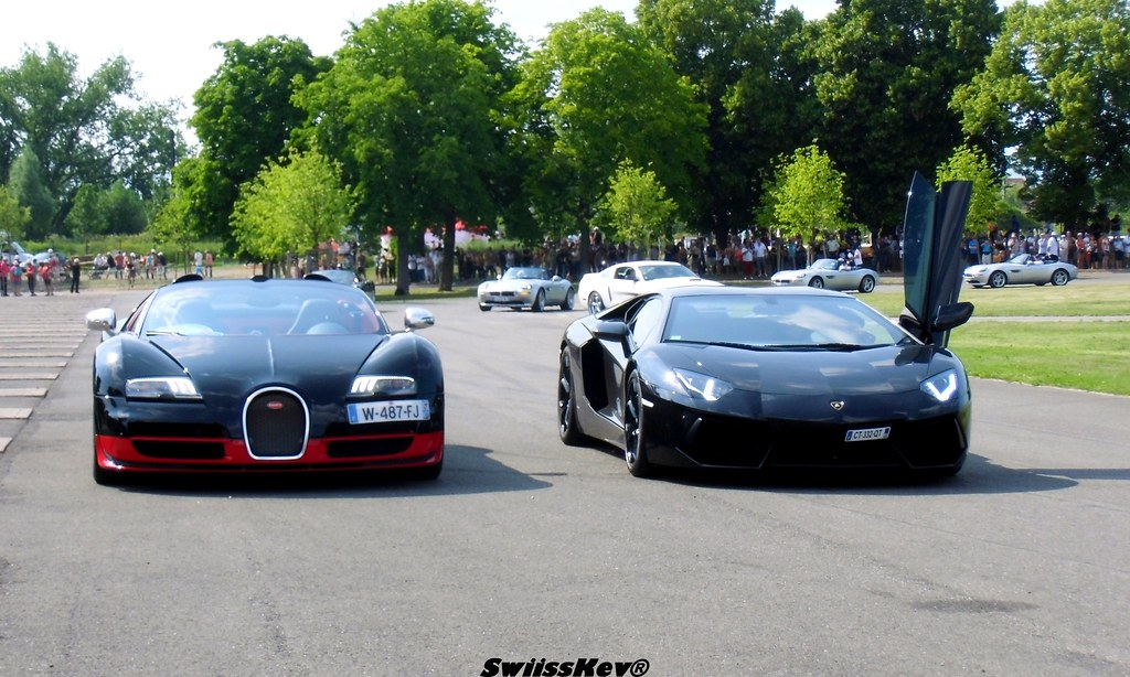 bugatti veyron vs lamborghini gallardo cheap second hand. Black Bedroom Furniture Sets. Home Design Ideas