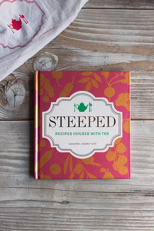 Steeped by Annelies Zijderveld