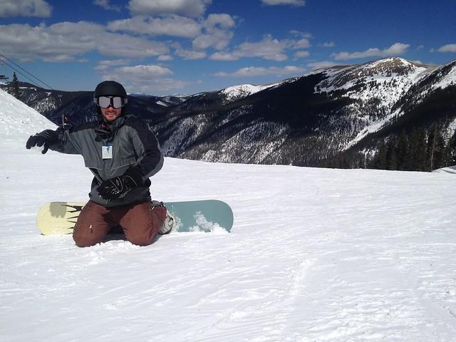 Taos Ski Valley, New Mexico