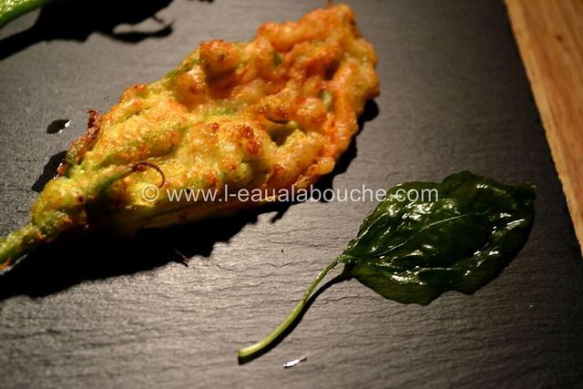 Beignets de Fleurs de Courgettes © Ana Luthi 22