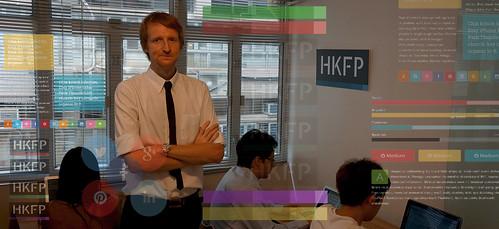 Tom Grundy, Office Graphics