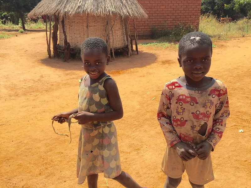 Malawi Days 1 and 2