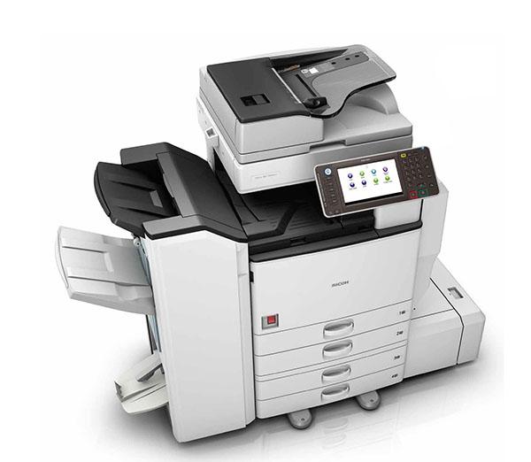 Cần tham khảo ý kiến mua máy photocopy Ricoh MP 4054 cho cơ sở