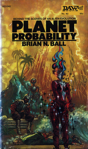 Planet Probability