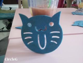 CIRCLEG CAT CAFE 貓貓地 香港 旺角 COOKING HEYHEY (19)