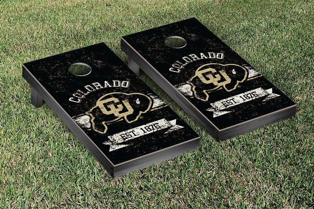 Colorado Buffaloes Banner Version