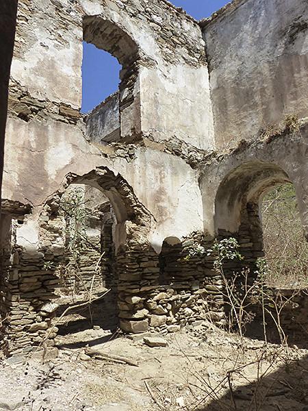 monastère jésuite de kalamitsia 9