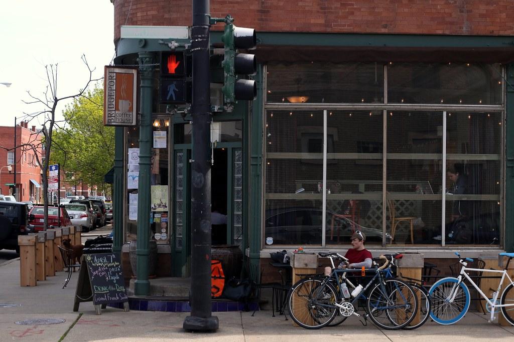 Bridgeport Coffee Bridgeport Chicago