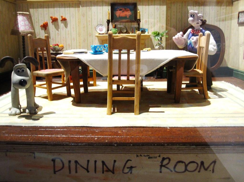 Dining Room Set On Wheels
