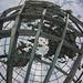 The Unisphere at Flushing Meadows-Corona Park