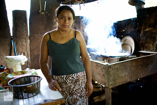 Central american women