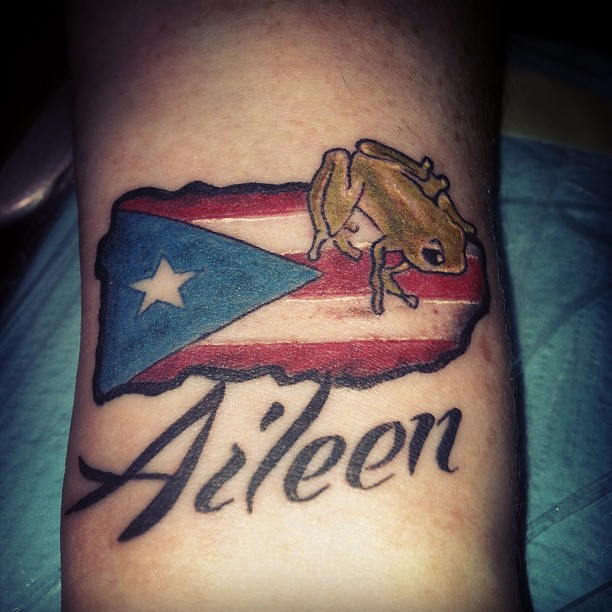 1000+ images about puerto rican pride on Pinterest ... |Boricua Tattoos Latinos