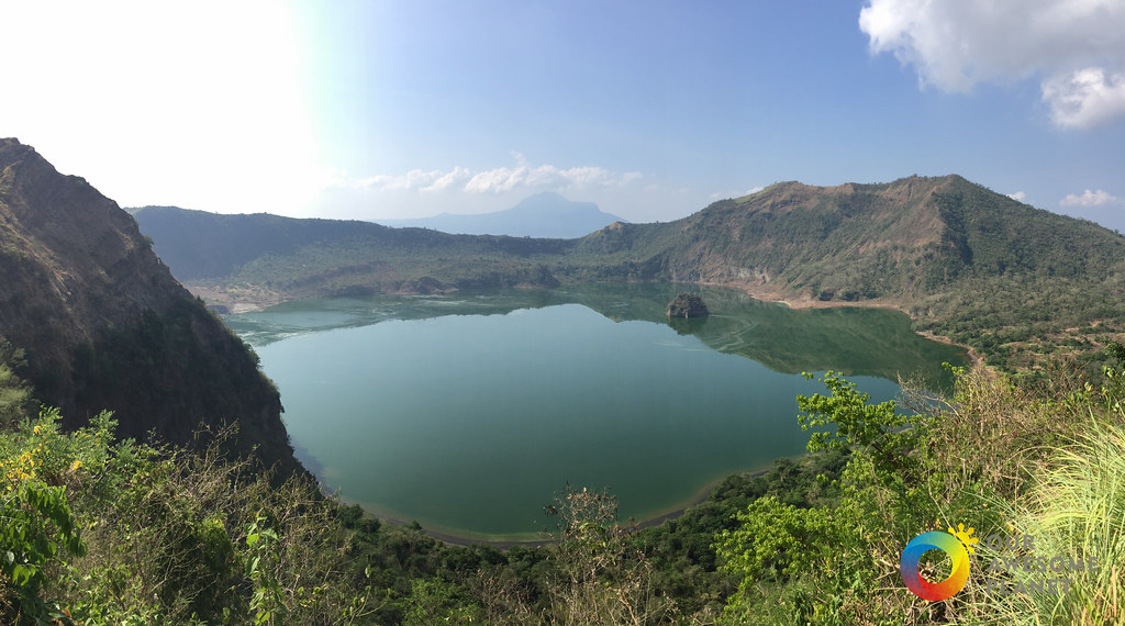 Taal Volcano: Guide to 45-minute Trekking Adventure to Crater Lake (via Private Route)!
