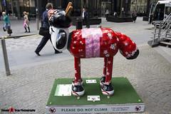 KANZASHI No.40 - Shaun The Sheep - Shaun in the City - London - 150512 - Steven Gray - IMG_0575