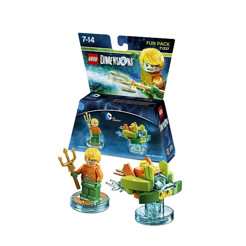 LEGO Dimensions Fun Pack: Aquaman (71237)