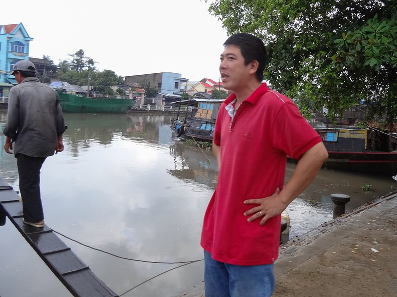 Capt Vu