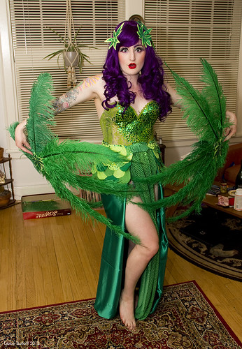 I'm The Green Fairy | by exoskeletoncabaret