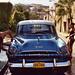 Cuba 2003 - car wash