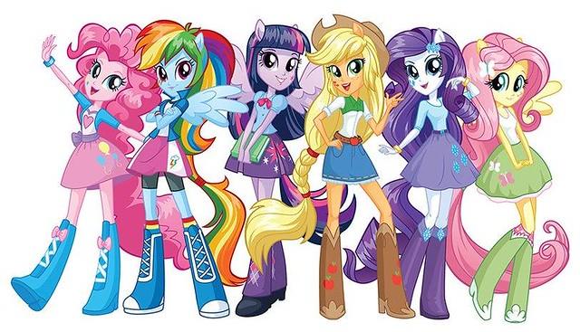 My Little Pony Equestria Girls  Flickr - Photo Sharing-6047