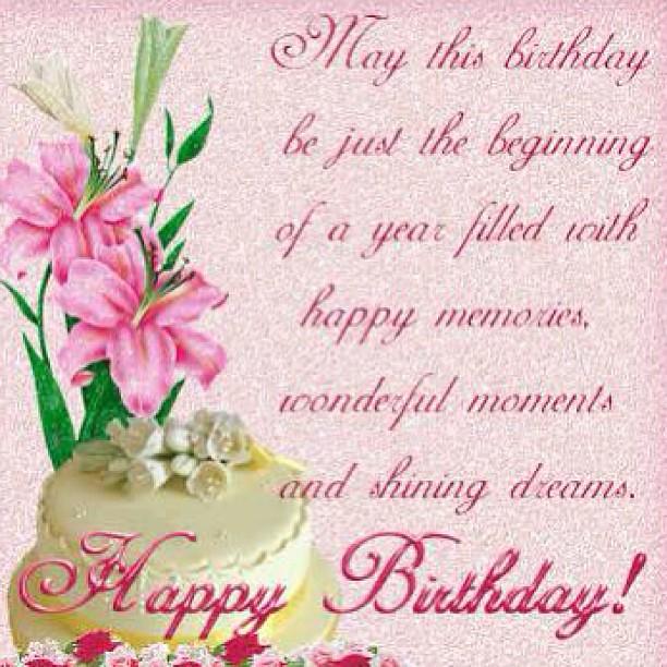 Happy Birthday Prima Te Quiero Muchote Psala Sper Un
