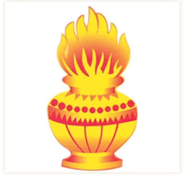 Symbol Of Vanniyar Community Of Tamil Nadu Big Socaity