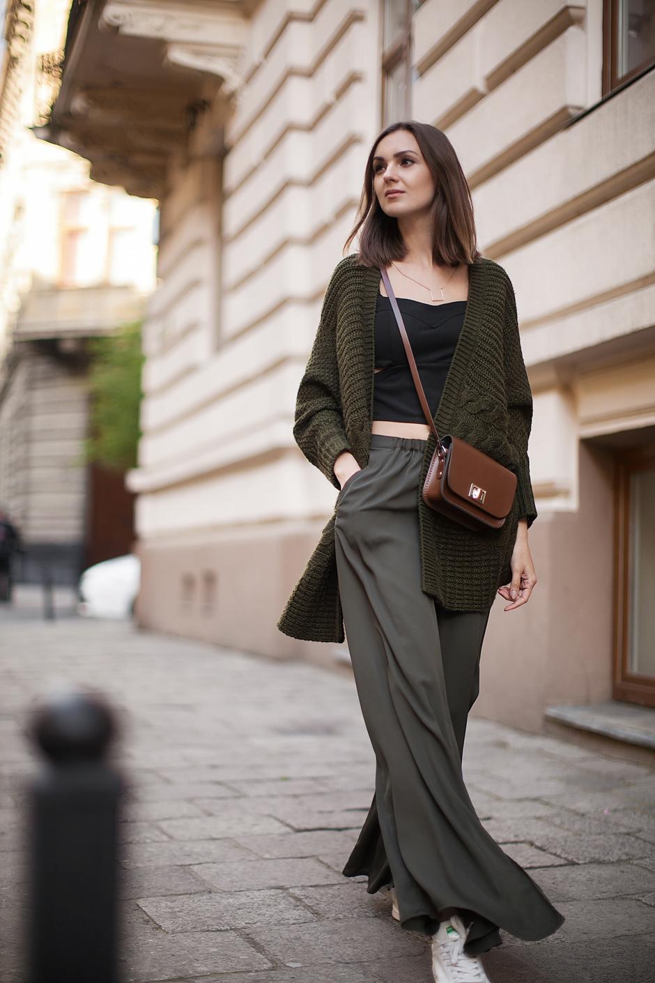 Palazzo Pants Fashion Agony Daily Outfits Fashion