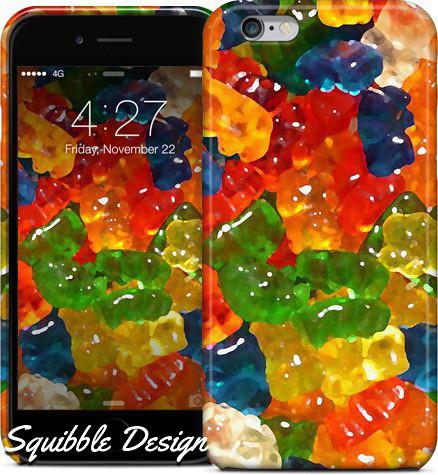 gummy_bear_cell_phone_case_squibble_design