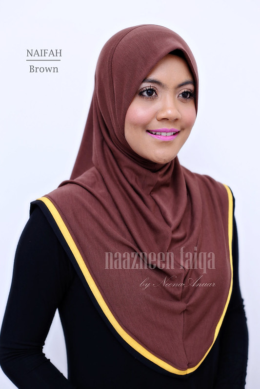 Naifah (Brown)