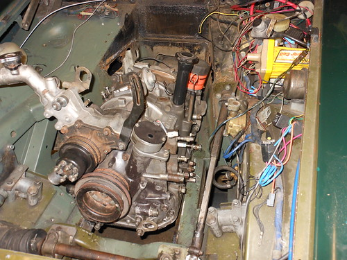What Do I Need To Build A B Rotary Engine