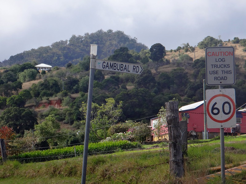 Gambubal Road