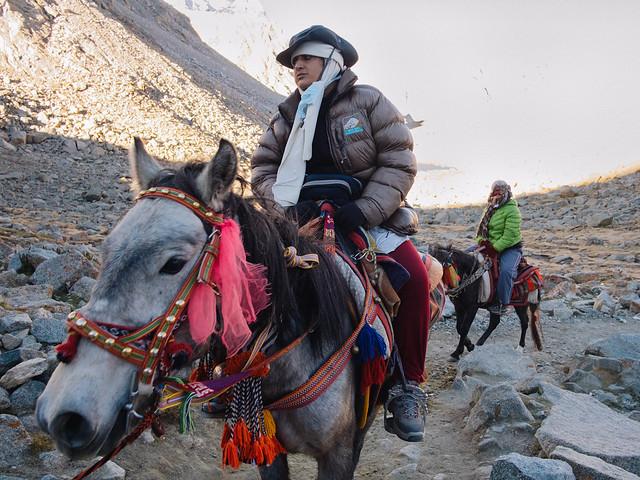 Mt. Kailash Trek-13