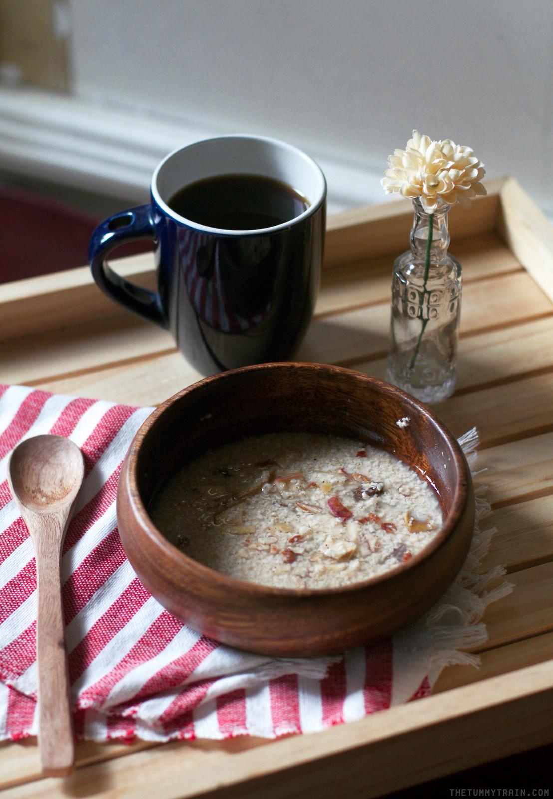30089870755 6dd8bf800d h - Why it's a-okay to start the day with a bowl of Quaker Oats