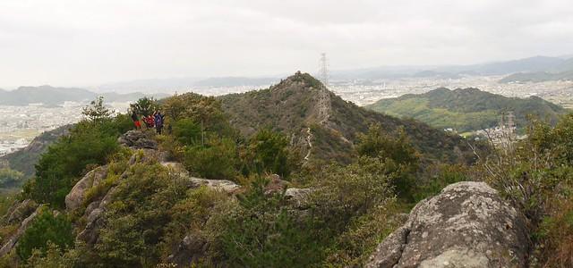 桶居山 (67)