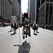 Scenes from Scottish Day Parade on 6th Avenue