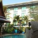 Swimming pool, Novotel Suvarnabhumi Airport Hotel, Bangkok