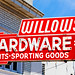 Willows Hardware, Plate 2