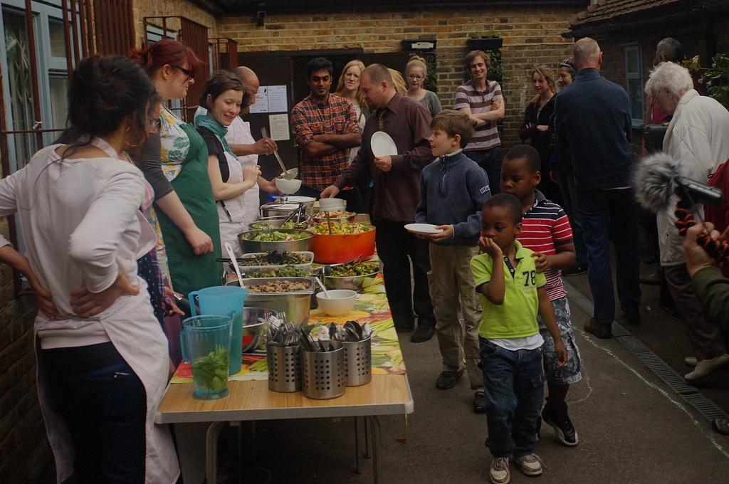 Brixton People S Kitchen
