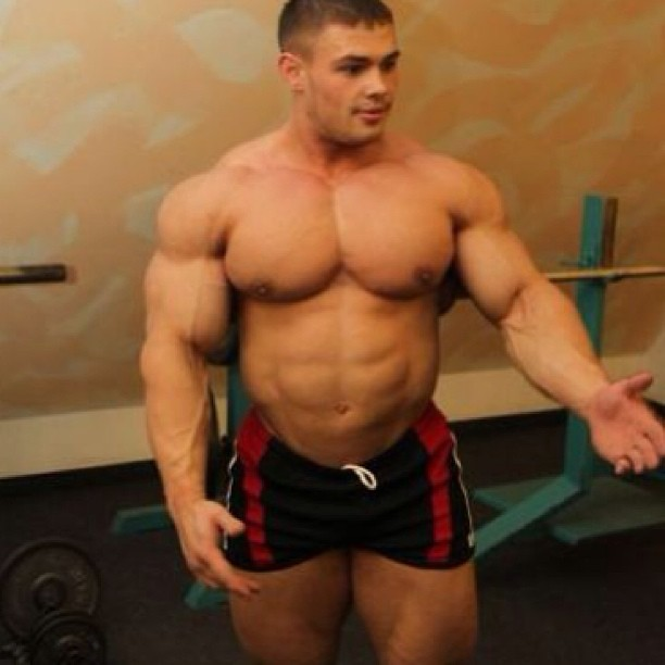 lean muscle anabolic steroid