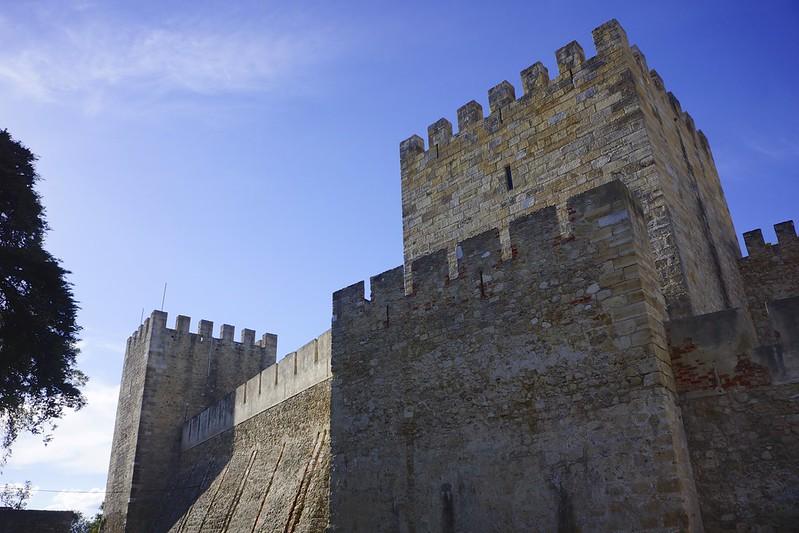cabo do Roca-Castillo St Jorge 15