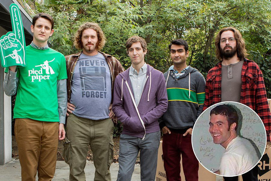 "What ""MySpace Tom"" Thinks of HBO's Silicon Valley"