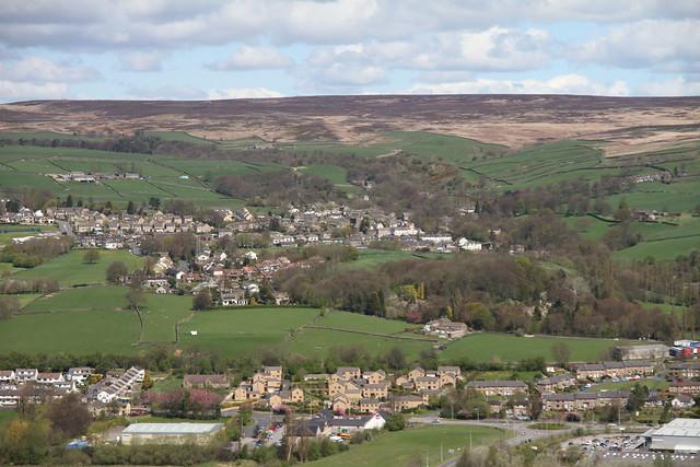 Bingley West Yorkshire