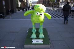 SHEEP SHAPE & BRISTOL FASHION No.21 - Shaun The Sheep - Shaun in the City - London - 150512 - Steven Gray - IMG_0396