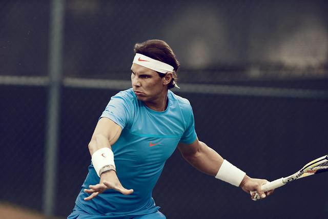Rafael Nadal Roland Garros 2015 outfit